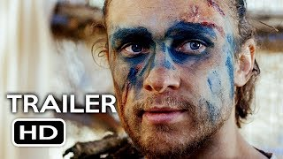 Download The Veil Official Trailer #1 (2017) William Levy, William Moseley Action Movie HD Video