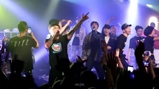 Download 170520 Dumbfoundead - Mijangwon(미장원) feat. Loopy & Nafla @ 루피 단독 콘서트 CREAM Video