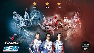 Download Motocross des Nations 2015 : Sur la route des Bleus à Ernée (53) Video