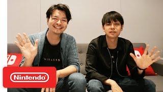 Download Octopath Traveler Developer Q&A - Nintendo Switch Video