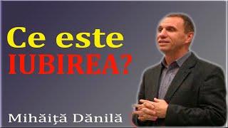 Download Mihăiță Dănilă - Ce este IUBIREA? Video