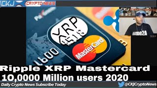 Download PROOF XRP IMF MasterCard VISA India Trade Connect.500,000 merchant. 10 million Ripple NET Video