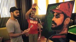 Download RCB Insider Show 2.0 | Virat Kohli paints Nags red! Video