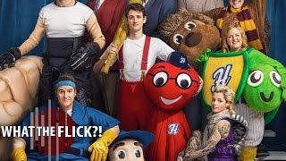 Download Mascots - Netflix Movie Review Video