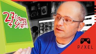 Download PICKUPS 4: 27 Games + Stuff | It's a Pixel THING - Ep. 45 Video