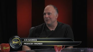 Download Grammy Nominated Producer/Engineer Joe Barresi - Pensado's Place #261 Video