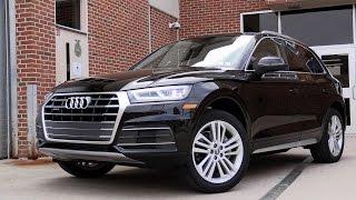 Download 2018 Audi Q5: Review Video