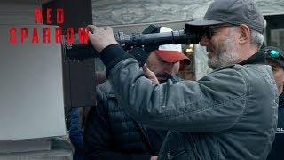 Download Red Sparrow   Behind the Scenes   20th Century FOX Video