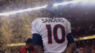 Download Emmanuel sanders ||Superstar|| ULTIMATE Highlights Video