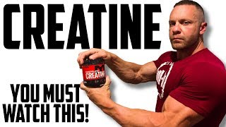Download How to Use Creatine For Muscle Gains - Benefits, When and What to Take | Tiger Fitness Video