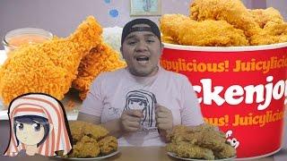 Download Chicken Joy o Chicken Mcdo, Sino ang tunay na may Joy? (with Bakla Ng Taon) Video