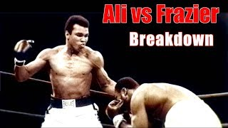 Download The Fight of the Century Explained - Ali vs Frazier Breakdown Video