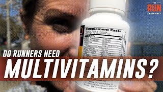 Download Do Runners Need MultiVitamins Video