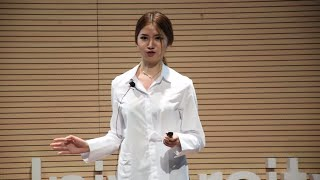 Download The Not-So-Ideal Beauty Ideal | Sasha Tan | TEDxSunwayUniversity Video