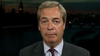 Download Farage: West must find resolve to stop radicalization Video