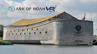 Download Ark of Noah VR Trailer Video