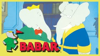 Download Babar | Ghost For a Day: Ep. 38 Video
