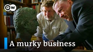Download Fakes in the art world - The mystery conman | DW Documentary Video