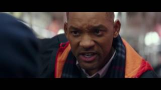 Download Collateral Beauty 2016 - Man talks to Death Video