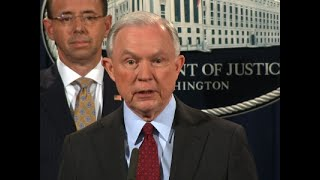 Download Sessions Steadfast Amid Trump Dissatisfaction Video