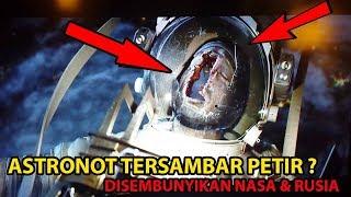 Download TERBONGKAR! 7 Kejadian Buruk Astronot Luar Angkasa Yang Disembunyikan Video