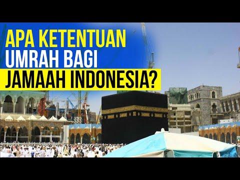 Alhamdulillah, Arab Saudi Buka Pintu Umrah untuk Jamaah Indonesia