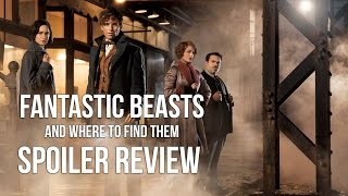 Download Fantastic Beasts and Where to Find Them Spoilers Review Video