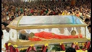 Download Sri Sathya Sai Baba Burial - SBS World News Australia Video