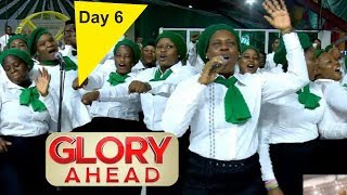 Download RCCG Mass Choir Powerful Ministration @ RCCG 2018 HOLY GHOST CONGRESS #Day6 Video