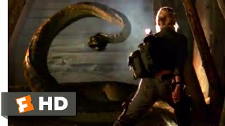 Download Anacondas: Trail of Blood (2009) - Tunnel Snake Scene (2/10) | Movieclips Video