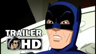 Download BATMAN VS. TWO-FACE Official Trailer (2017) Adam West, William Shatner DCEU Superhero Movie HD Video