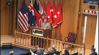 Download 2017 Army Strategy Conference, Lt. Gen. Kenneth F. McKenzie Jr. Video