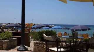 Download Loutra Beach Halkidiki Greece Video