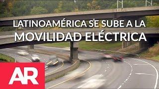 Download Latinoamérica se sube a la movilidad eléctrica Video