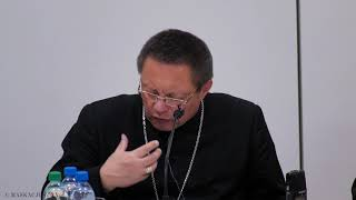 Download Młodych trzeba zaangażować w Kościół | abp Grzegorz Ryś Video