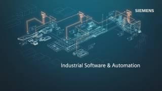Download Siemens Digital Factory Tour Belgium - Introduction Video