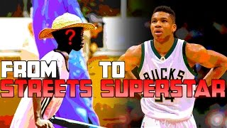 Download From STREETS to NBA STAR? The Story of Giannis Antetokounmpo Video