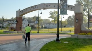 Download A Day in the Life of a Kent State Groundskeeper Video