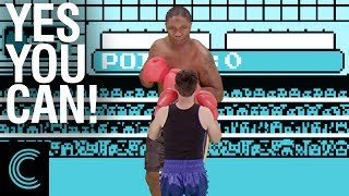 Download Mike Tyson's Punch-Out!! Parody Video