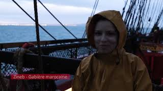 Download Carnet de Voyage #HERMIONE2018 #14 Video