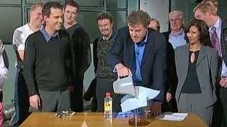 Download Vegetable Oil for Diesel | Top Gear Video
