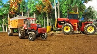 Download Rc Tractor Action - ILLEGAL DUMPING ON THE FARM - Fun with Rc Toys Video