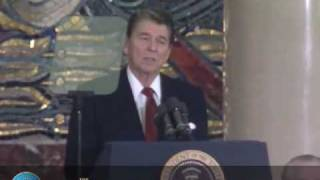 Download Moscow State University: President Reagan's Address at Moscow State University - 5/31/88 Video