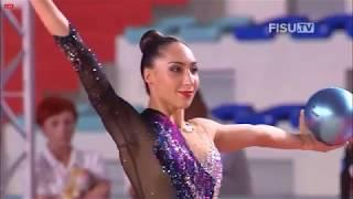 Download Ball Final - Universiade 2019 Video