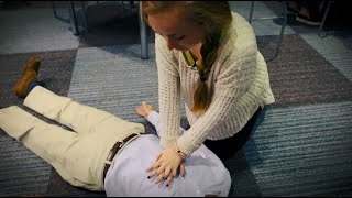 Download BEST CPR Video Ever Video
