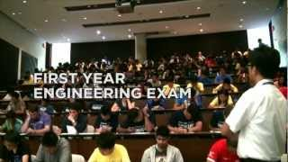 Download ″the worst test″ - an engineering flash mob Video