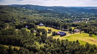 Download Rare Historic Vilas Estate in Alstead, New Hampshire Video