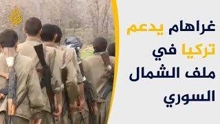 Download عقب الانسحاب الأميركي المرتقب.. ما مصير المسلحين الأكراد بسوريا؟ Video