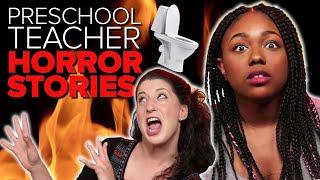 Download Preschool Teachers Share Horror Stories Video