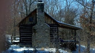 Download Guy Buys Cabin For $100, And Now It's Insanely Amazing Video